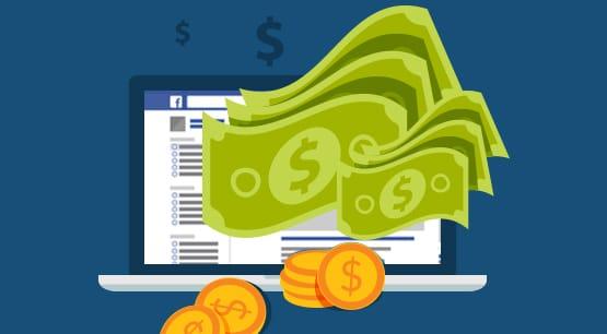 Cheap Ad Clicks on Facebook
