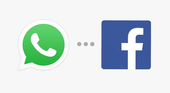 Connect WhatsApp To Facebook