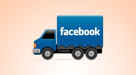 Facebook Service Dropshipping