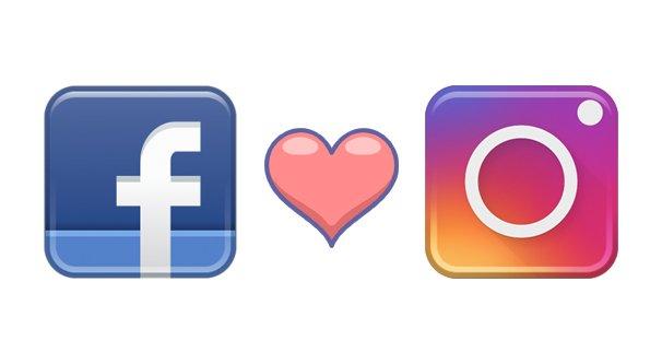 Use Both IG and FB