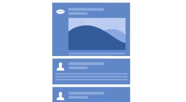 Facebook Comments on Post Illustration